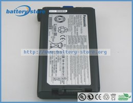 Wholesale New Genuine laptop batteries for CF Toughbook CF30 CF VZSU46U CF VZSU71U CF CF31 CF VZSU1430U CF VZSU46S V cell