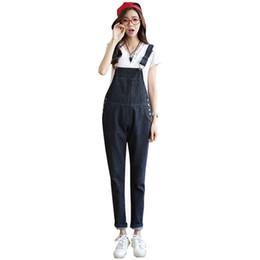 2016 Style Womens Romper Denim Jumpsuit 4 Colors Jean Sleeveless Jumpsuit Bodysuit Female Casual denim Jumpsuit Slim Jumpsuits