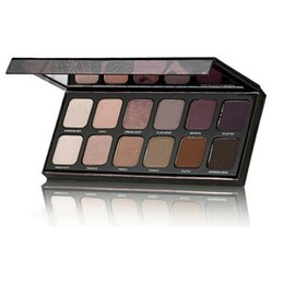 Wholesale 2016 Best quality Limited Ed new brand Laura Mercier Eye Art Artist s Palette Gorgeous Shades color naked matte eyeshadow Brand NEW