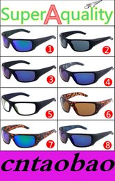 8 colors options AAA quality Promotion 1418 brand High quality design NewSight Arnet Men Women Sunglasses sport glasses sunglasses UV400
