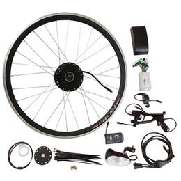 Wholesale best price V W W W ebike conversion kits without battery bike electric kit e bike kit bicycle electric motor kit CK NB01