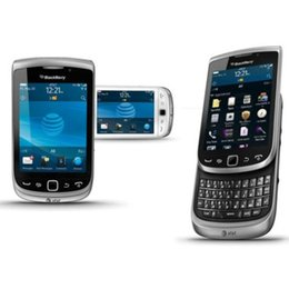 Wholesale Original BlackBerry Torch WiFi GPS MP quot TouchScreen QWERTY G Mobile Phone
