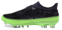 Wholesale Men s Messi Pureagility FG Soccer Cleats Soccer Shoes At yakuda s store Football boots Messi s latest signature shoe