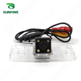 HD CCD Car Rear View Camera for Subaru Forester car Reverse Parking Camera Reversing Backup Camera Night Vision Waterproof KF-V1215