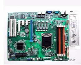 Wholesale original server motherboard P8B X lga1155 support E3 V2 Dual Gigabit NIC