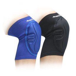 Wholesale China manufacturer Bamboo Fiber Charcoal knee exercise equipment flexible adjustable breathable knee pads for all kinds of sports