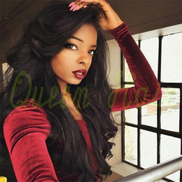 Malaysian Full lace Human Hair Wigs Malaysian Hair Body Wave Lace Front Human Hair Wig With Baby Hair For Black Women