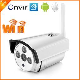 Wholesale Mini IP Camera Wifi P HI3518E OV9712 Surveillance Products Wireless IP Camera MP P ONVIF IE Browser