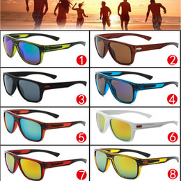 summer newest style sunglasses men Bicycle Glasses sports sunglasses Dazzle colour glasses Famous Design sports glasses A+++++ free shipping