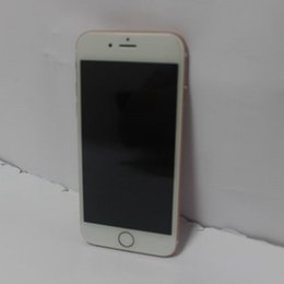 Wholesale Touch ID Goophone i6s Quad Core MTK6582 Android Smartphone GB RAM GB ROM quot HD MP G Nano Sim Cell Phones