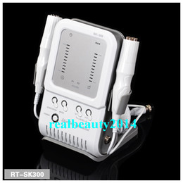 Wholesale 2016 Best Price No Needle Therapy Portable Needle free Mesotherapy Meso Face Lift Anti Wrinkle Skin Rejuvenation Equipment