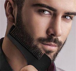 Wholesale New Arrival Beard Bro Beard Shaping Tool for Perfect Lines and Symmetry PRO SHAVING BEARD