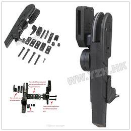 Wholesale Tactical BIG DRAGON Versatile Multifunction holster Molle IPSC CR SPEED BELT HOLSTER