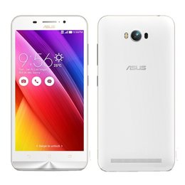 Wholesale 5 quot ASUS ZenFone Max cellphone G LTE Qualcomm MSM8916 Quad Core mAh Power Bank Android5 GB GB MP Smart phone