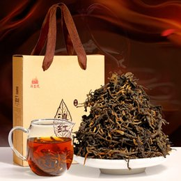 500g Popular Dian Hong Tea of Yunnan Fengqing ,Spring Kungfu Black Tea BT-020 wholesale