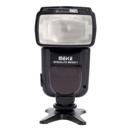 Descuento meike flash de la cámara Meike MK950 II i-TTL TTL Flash flash de cámara flash para Nikon D7100 D7000 D5200 D5100 D5000 D3100 D3200 D600 D90 D80 D60