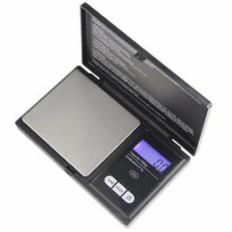 Wholesale g x0 g Mini Digital Scale Jewelry Pocket Balance Precision Weight Gram LCD