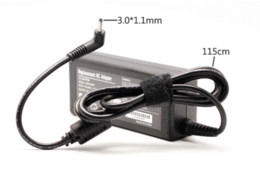 Wholesale 19V A x1 mm AC Power Adapter ADP ZD B laptop charger For Acer Travelmate X313 S3 S5 S7