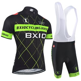 BXIO Cycling jerseys Top Sale Cycling Clothing 2016 Pro Team Bike Jersey Anti Pilling Breathable Cool Sport Jerseys BX-0209G018