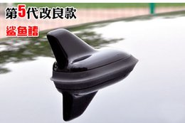 Wholesale case for audi A4L A6L Q3 Q5 Q7 TT Shark fin car antenna decorate