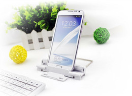 Wholesale Universal Wireless Bluetooth Keyboard with Stand for iPhone Samsung HTC Tablet Nexus KB With Retail Packing