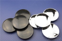 Wholesale Good quality aftermarket modification voss en wheel center caps hub Diameter mm Front mm Bottom Clip fast shipping