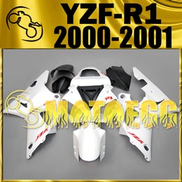 Wholesale Five Gifts Motoegg Motorcycle Fairings Injection Mold For Yamaha YZF R1 YZF R1 YZFR1 Aftermarket Complete Set Body Fairing
