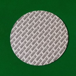 Wholesale Chinapost Airmail Washer Septa MM Self sealing liner for plastic bottles sealing closure Pressure sensitive Li