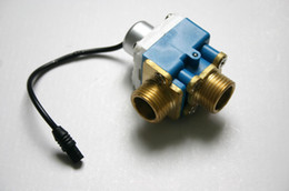 impulse solenoid valve for sensor faucet or urinal pulse coil of automatic sanitary automatic faucet component suit for sensor faucet