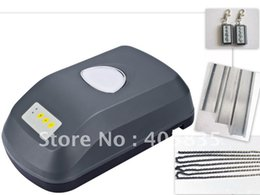 Wholesale N V motor automatic chain drive door closer meter track