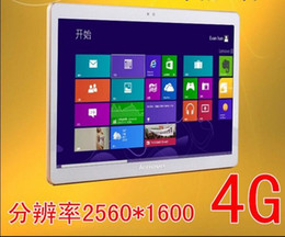 Wholesale 10 inch Lenovo S6000 octa core tablet G android phone call Internet WIFI HD screen GBROM Android