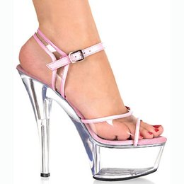 Wholesale New fashion sexy car suture necessary sandals fashion lady shoes beauty shoes joker