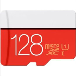 Wholesale Hot selling Micro SD Card MicroSDXC Memory Micro memory Card UHS Class High Speed for Surface Pro ipad