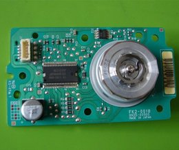 FK2-0018 Laser unit Motor IR7105 IR7095 IR7086 Laser scanner assembly Motor Good condition Tested working perfect DHL shipping