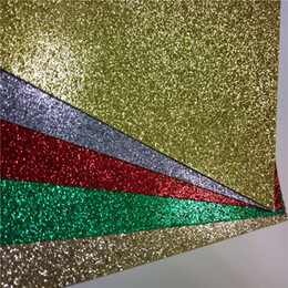 American Crafts color Glitter Paper 12 x12 Inch 50 Sheets Per Packing
