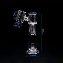 Wholesale wholesaler sale G9 Classic henail smoking water glass bong glass pipe h enail for nail and dry herb pax vaporizer