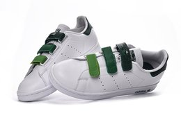 Wholesale 50 Years Classic style Stan Smith Shoes for men Athletic Shoes White color musial originals Stan Smith Skateboarding Shoes