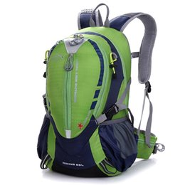 NEW Sport Cycling Backpack Bag MTB Bike Outdoor enquipment 25L Suspension Breathable Outdoor Running Riding Backpack Bicycle Cycling Bag