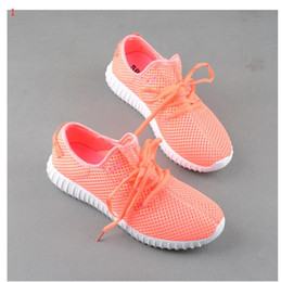 free shipping 2016 summer new female leisure shoes net cloth sneakers breathable running shoes size 36-40