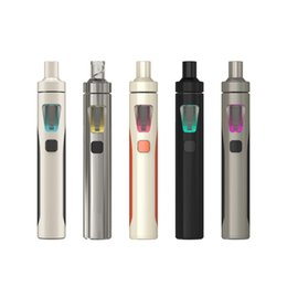 Wholesale Joyetech eGo AIO Kit With ml Capacity mAh Battery Anti leaking Structure and Childproof Lock All in one style Device