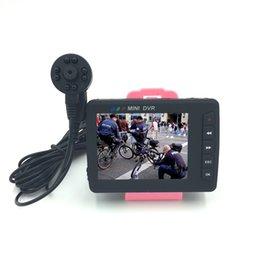 Ksad 750 + 304 Vidéo vidéo dvr vidéo portable Caméra de conférence portable Enregistreur d'application de la loi pour la réunion / surveillance / patrouille / preuve à partir de réunions vidéo fabricateur
