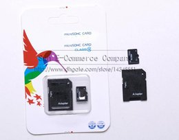 Wholesale ADATA Micro TF SD Card Class GB Memory Card Class SDHC microSDXC UHS I C10 Trans Flash TF Card for Mobile Phones