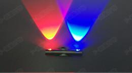 Free Shipping 6W LED Wall light restroom bathroom bedroom reading wall lamp hotel mirror light lamp lights home decor