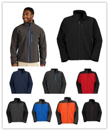 Wholesale Hot sell Men s sports jacket Apex Bionic windproof Jacket coat outerwear can mix S XXL