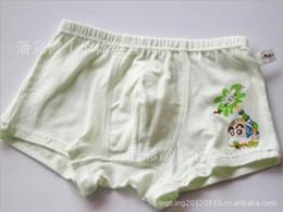 Wholesale Blue Dog children underwear cotton underwear underwear brand children s male baby boy a special offer