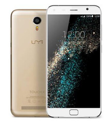Wholesale UMI TOUCH X Android MTK6735 Quad Core GB RAM GB ROM inch D Arc Corning Gorilla Glass Screen Dual WiFi Accelerometer