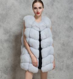 Desconto women s faux fur vest Mulheres novas moda casaco de pele falsa casaco inverno casaco de peles grossas jaquetas casacos senhoras mais tamanho S-3XL