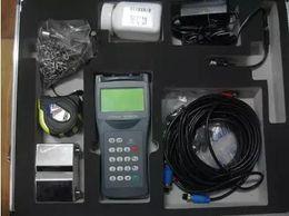 Wholesale TDS H Handheld Ultrasonic Flow meter M2 transducer mm flowmeter