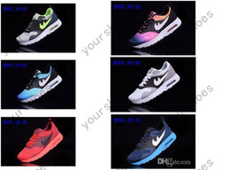 Cheap wholesale 87 MAX Tavas Sneaker wholesale Hot sell Summer fashion Men's Running Sport Shoes US Size7-11