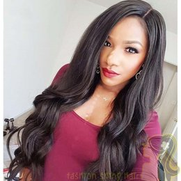 Brazilian Hair Lace Front Wigs Glueless Full Lace Wigs Loose Wave Human Hair Lace Wigs For Black Women Natural Color